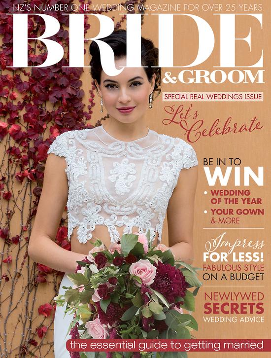 BG89 Celebration issue cover
