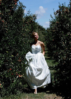 New Zealand Wedding Issue 44 Sharlay Bridal - P8
