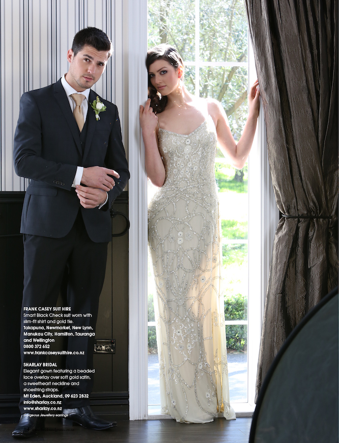 BG86 Sharlay Bridal - P86