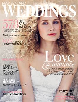Wedding Autumn Issue 48