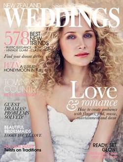 Wedding Autumn Issue 48