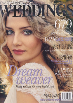Wedding Winter Issue 49