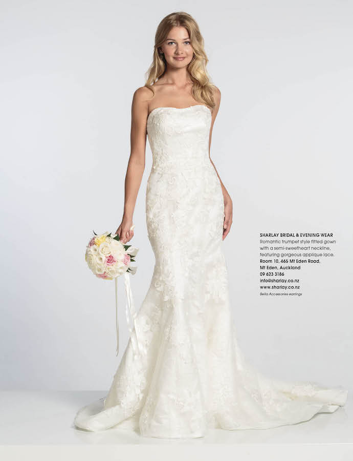 BG80 Sharlay Bridal - P119