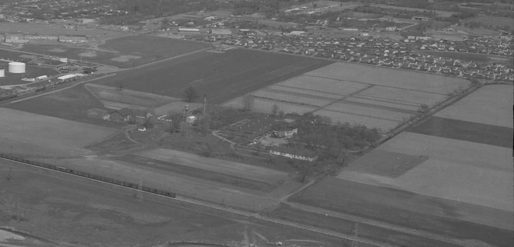 poor farm Indianapolis #indyturns200