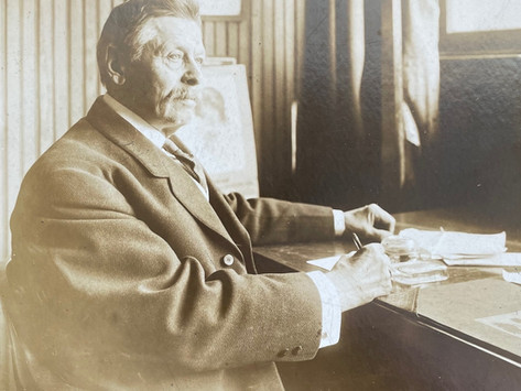 Constructing a Legacy: William P. Jungclaus and the Building of Indianapolis