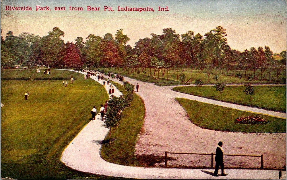 #indyturns200 Indianapolis bicentennial