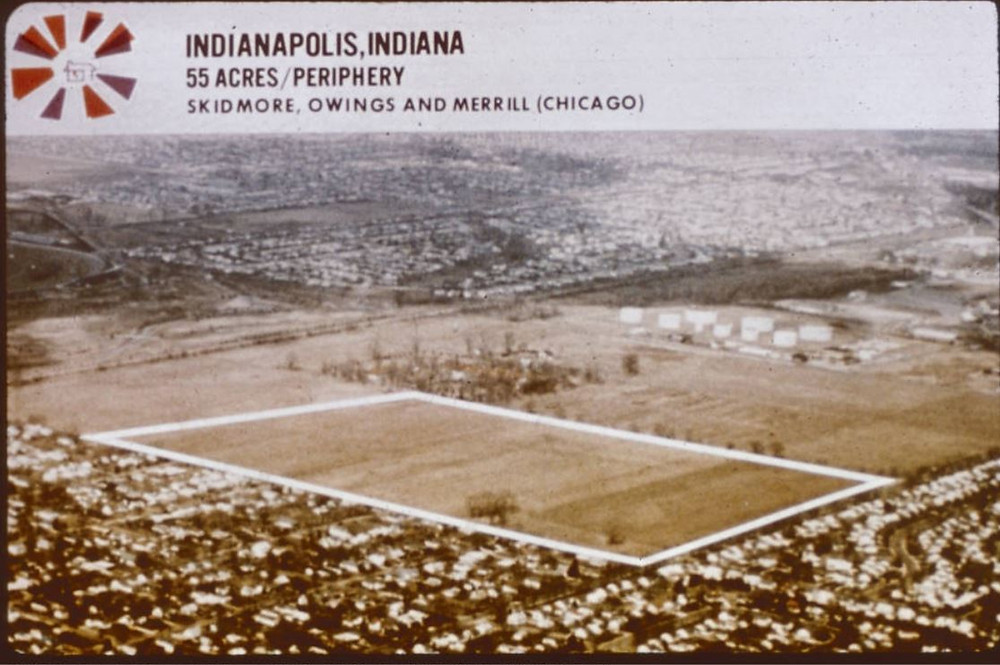 Operation Breakthrough Indianapolis #indyturns200