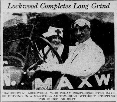 Indianapolis #indyturns200 Maxwell automobile