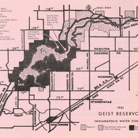 Shorewood and Highland: The History of Geist Reservoir Part II