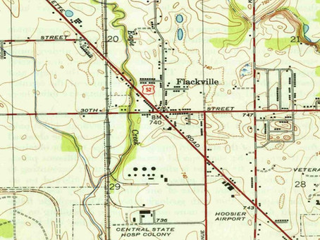 Discovering the Venerable behind Flackville