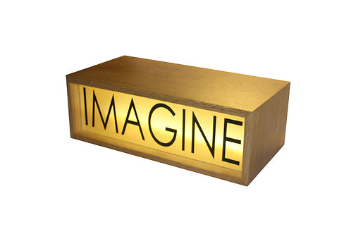 large IMAGINE