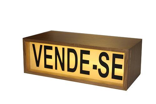 large VENDE-SE