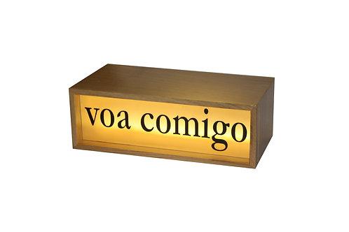large VOA COMIGO