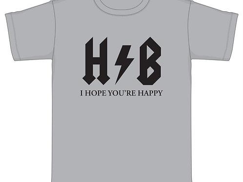 HB Lightening bolt
