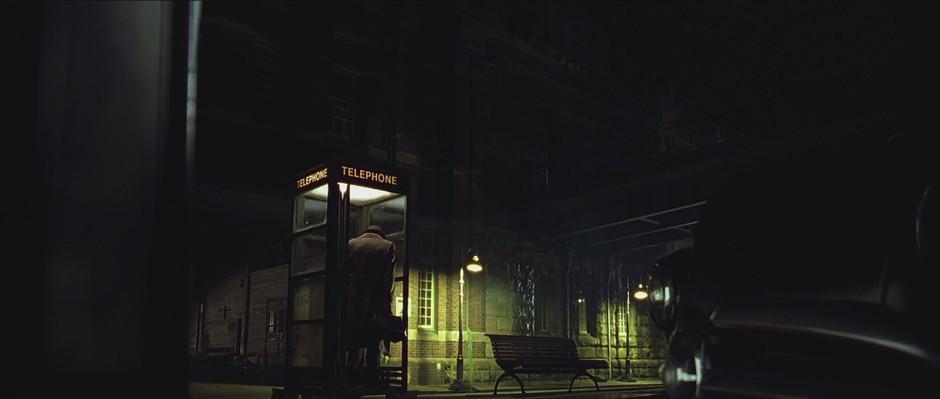 Архитектура и кино — «Тёмный город» 1998 года