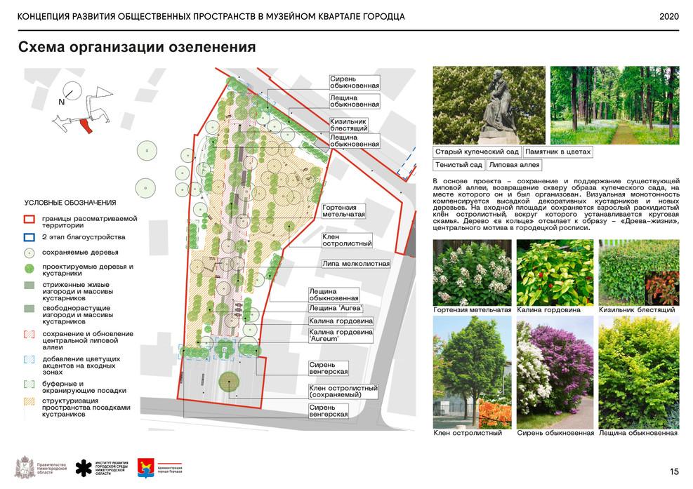Сквер Ленина. Схема озеленения.jpg.jpg