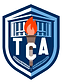 *Logo of The College Academy*