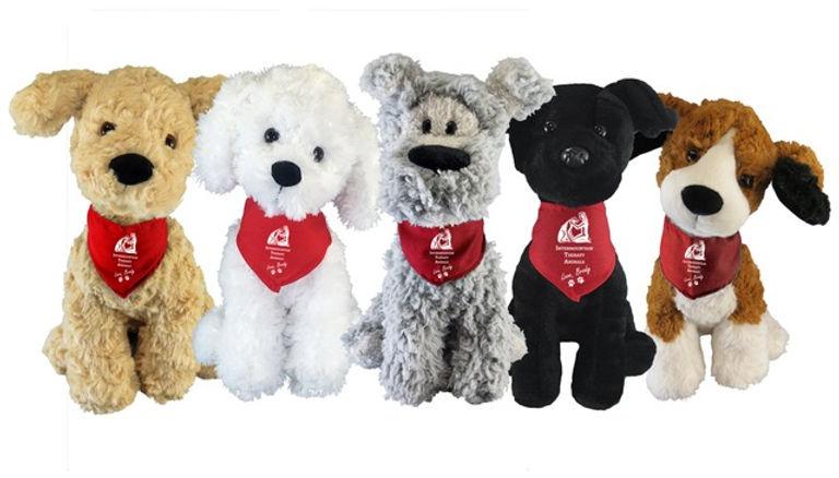 Puppy Love pack of five.jpg