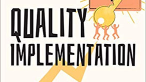 """Quality Implementation: Leveraging Collective Efficacy to Make """"What Works"""" Actually Work"""