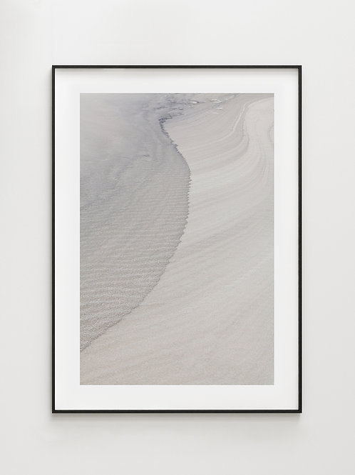 DUNES#6 By the Sea - plakat