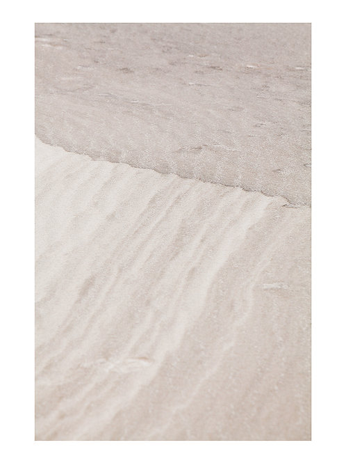DUNES#7 By the Sea - plakat