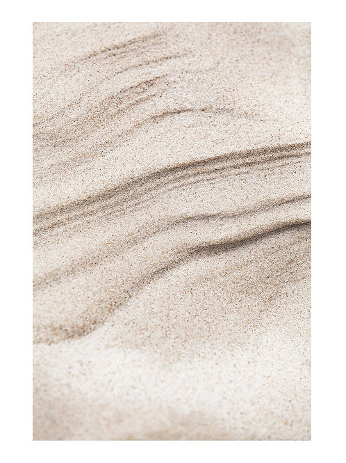 DUNES#5 By the Sea - plakat