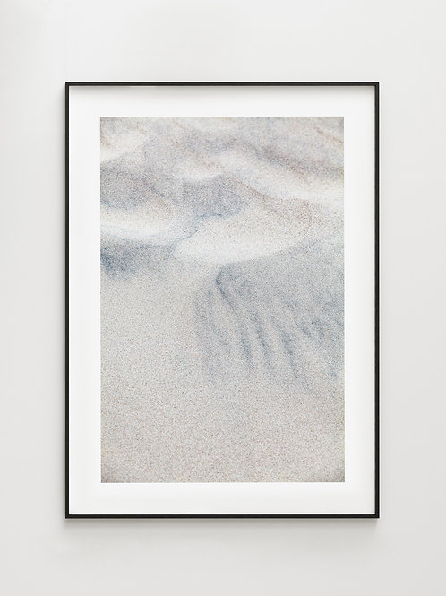 DUNES#9 By the Sea - plakat