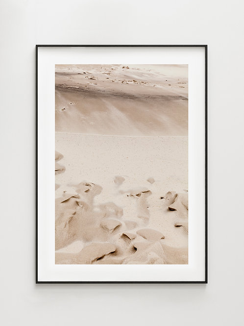 DUNES#2 By the Sea - plakat