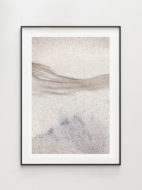 DUNES#3 By the Sea - plakat