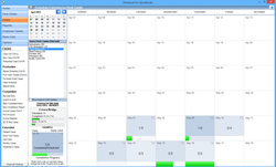 DentaLab for QuickBooks Master Schedule.png