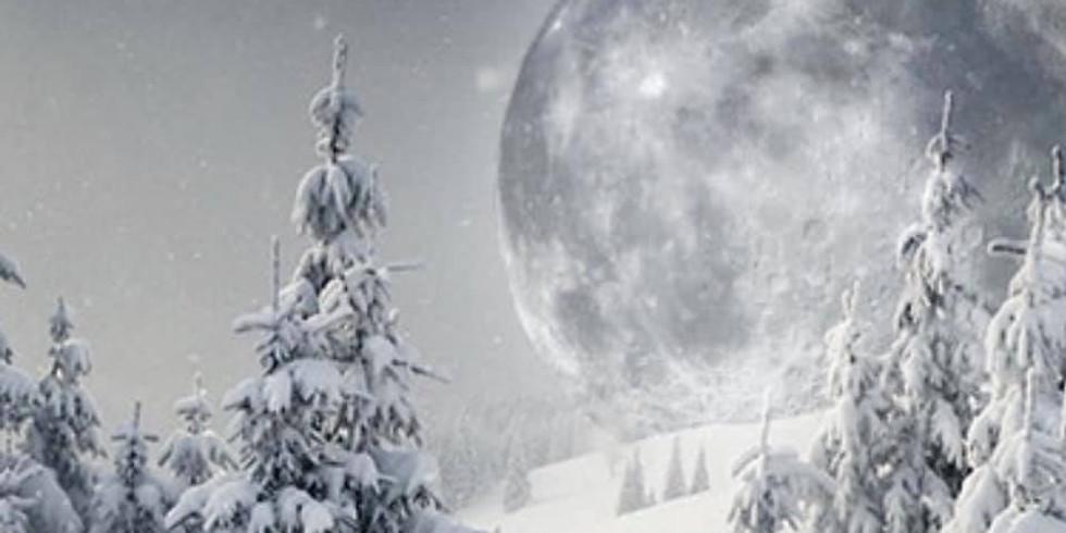 Full Cold Moon led by Briana