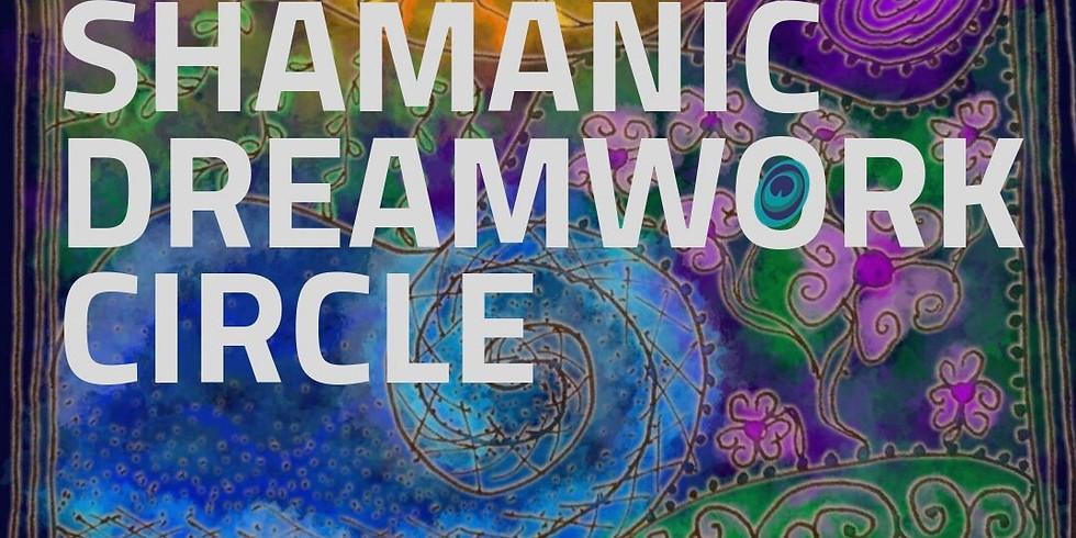 Shamanic Dreamwork Circle with Raena