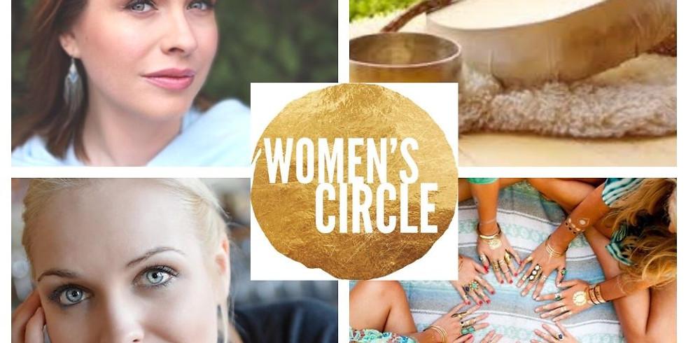 Women's Spirit Circle