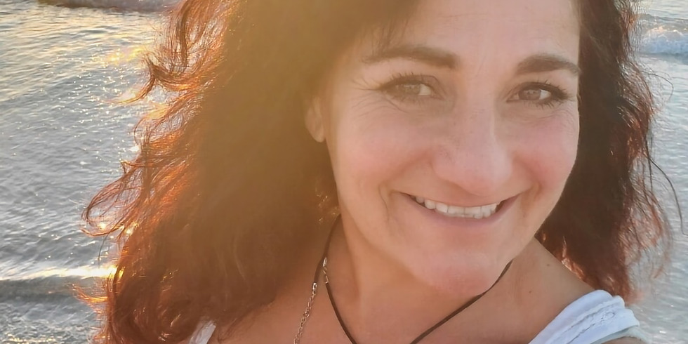 Meditation led by Tammy Hawkes