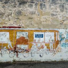 Remnants of Mural 2