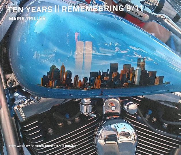 Ten Years: Remembering 9/11
