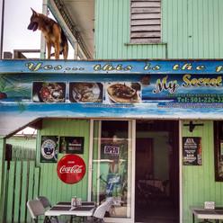 San Pedro, Belize, 2015