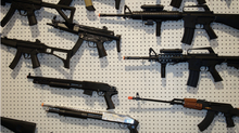 How Will a National Bill Change the Number of Guns in NYC?