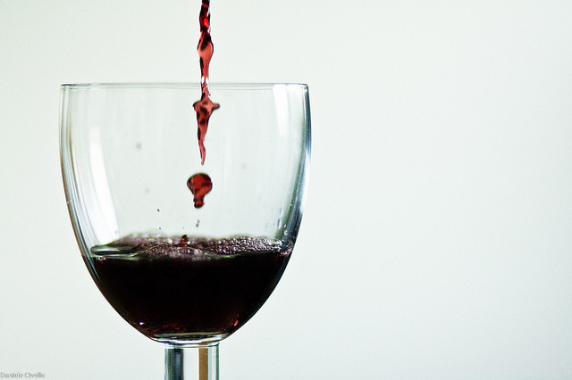 Day in the Life : : An American makes Polish Wine
