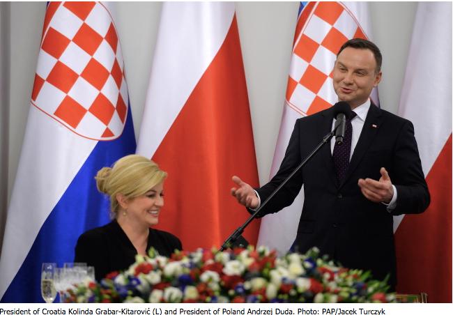 Croatian-Polish Economic Forum