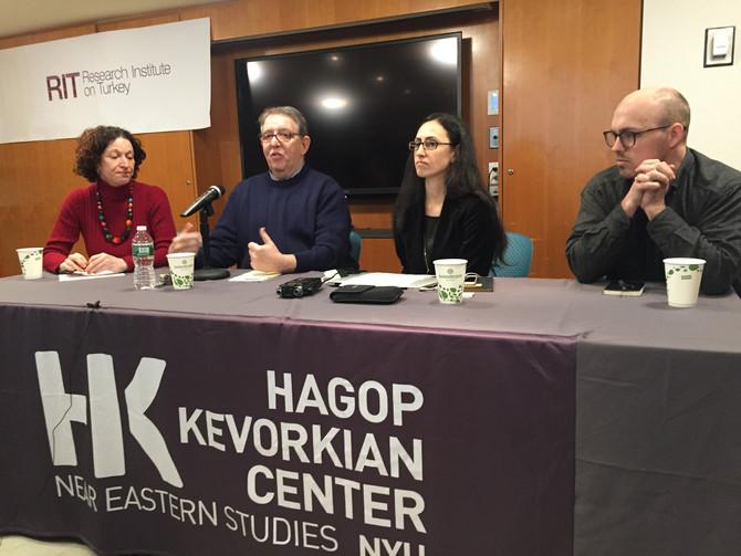 Turkish Journalism Experts on Future of Trump's America