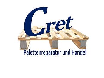 Palettenreparatu und Handel Cret