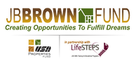 JB Brown Fund logo