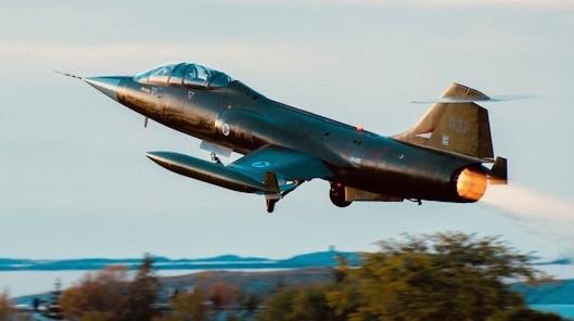 Starfighter F-104G