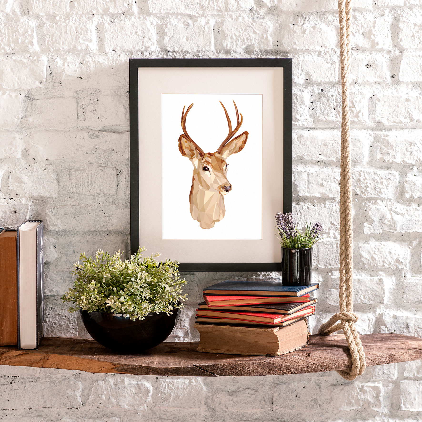 mood-shots-deer-shelf