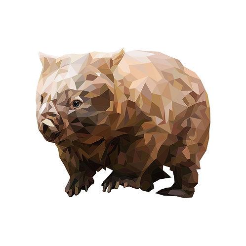 Wombat Digital Download