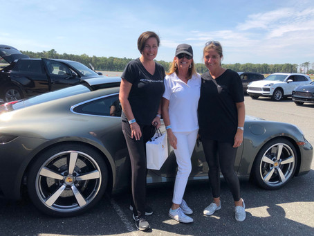 Porsche of Cherry Hill -         Fabulous Porsche Experience