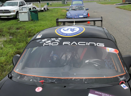 NJMP Weekend Review