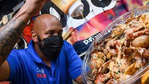 Black Restaurant Week & Pepsi Hit The Road to Celebrate Black Culinary Tastemakers