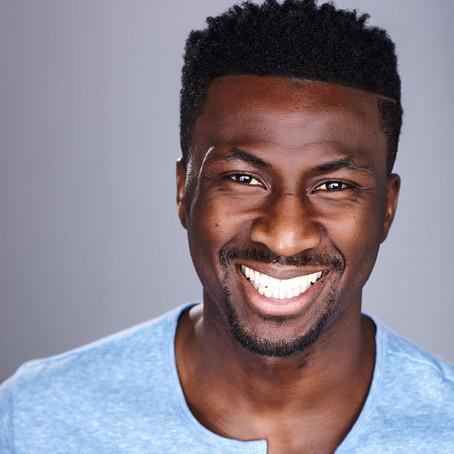 Actor Dayo Olatokun debuts new book P.I.P.E Dreams